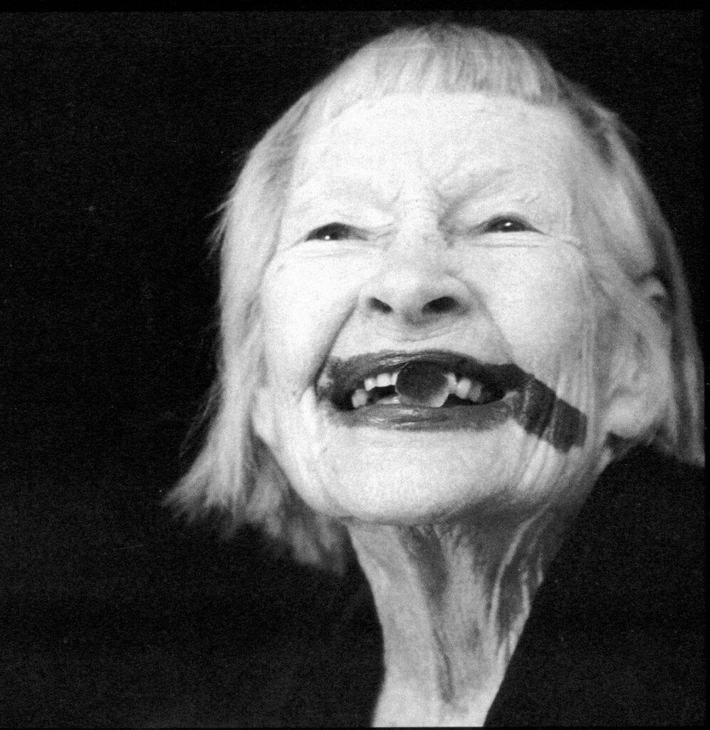 ann hawley portrait